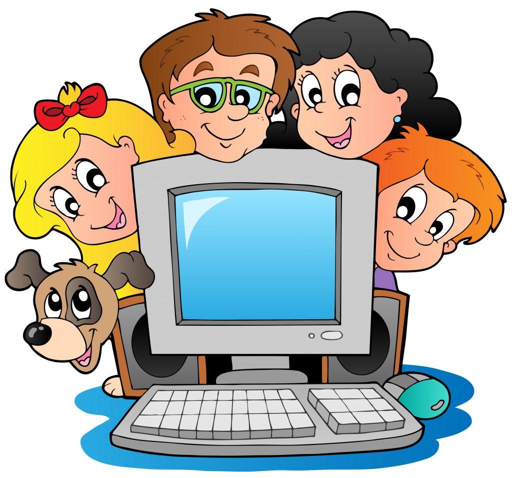 Computer_with_cartoon_kids_and_dog-1024x955